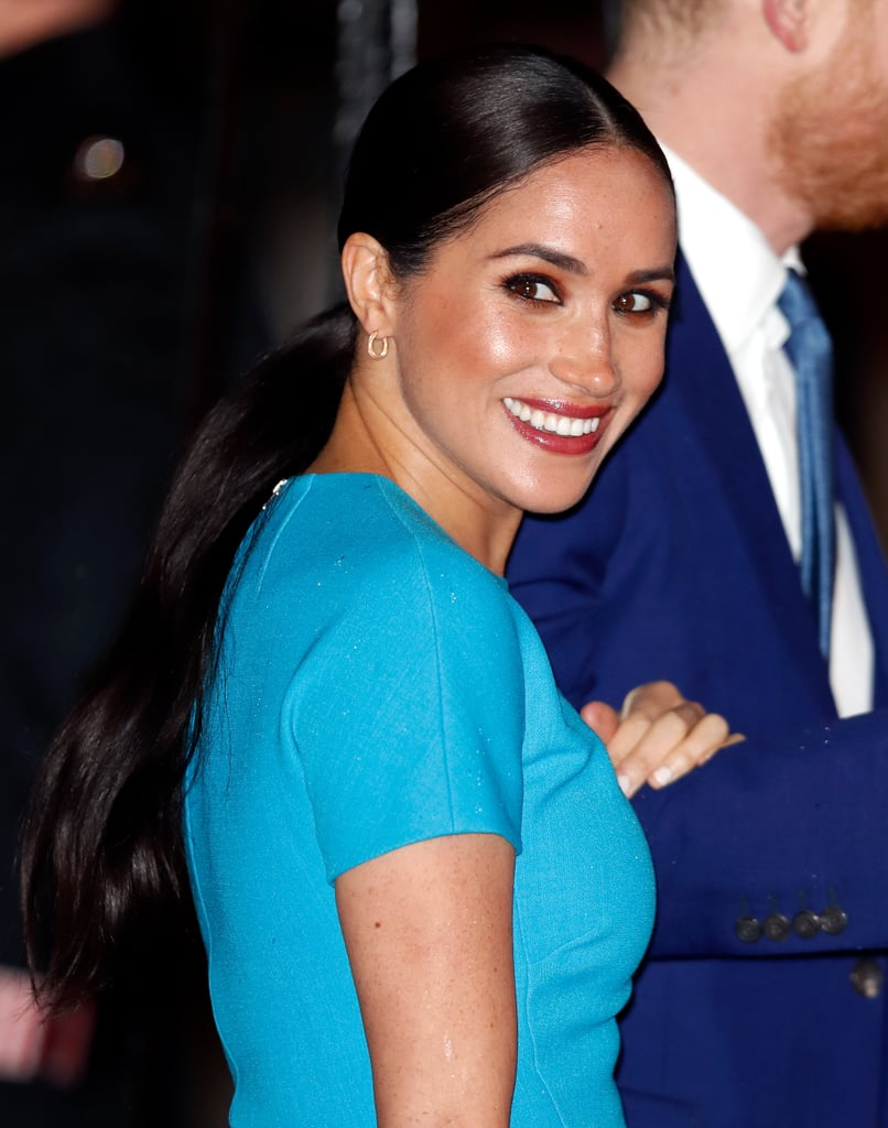 Meghan Markle at the Endeavour Fund Awards on March 5, 2020