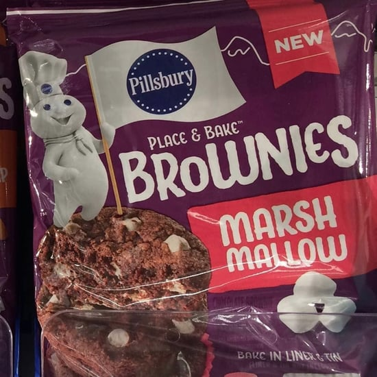 Pillsbury Place and Bake Brownies