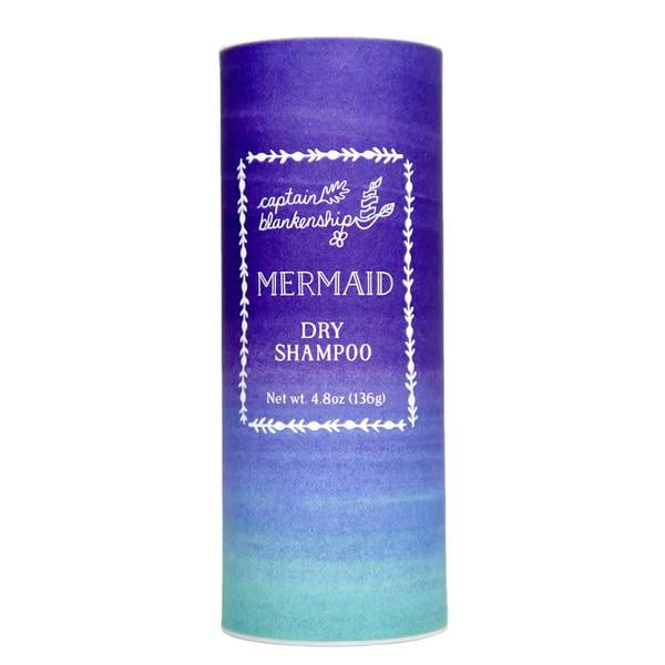 Captain Blankenship's Mermaid Dry Shampoo​