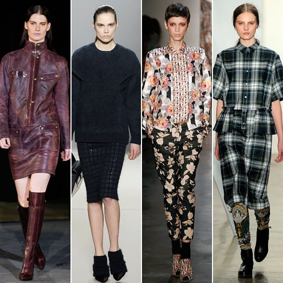 Is Your Fall Wardrobe So 2012? Give These New Trends a Try!