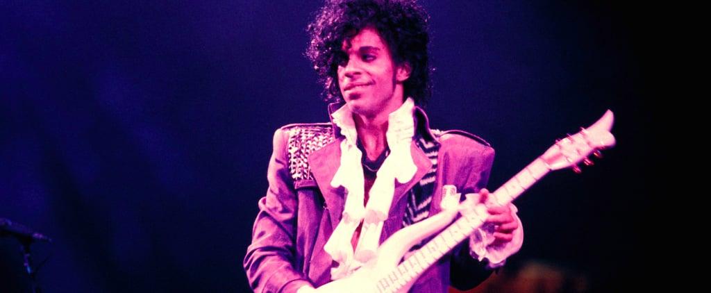 Prince 2017 Pantone Color