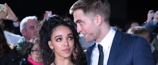 FKA Twigs Faced Racial Abuse From Robert Pattinson Fans