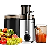Aicok Speed Setting Juicer Machine