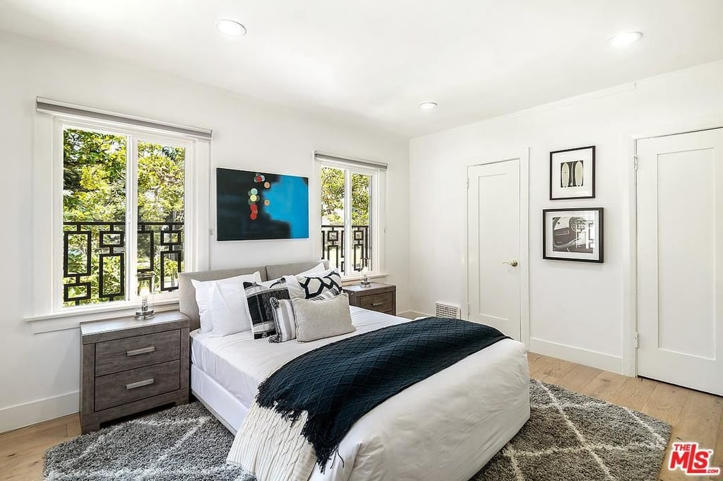 Pictures of Meghan Markle's House in Los Angeles