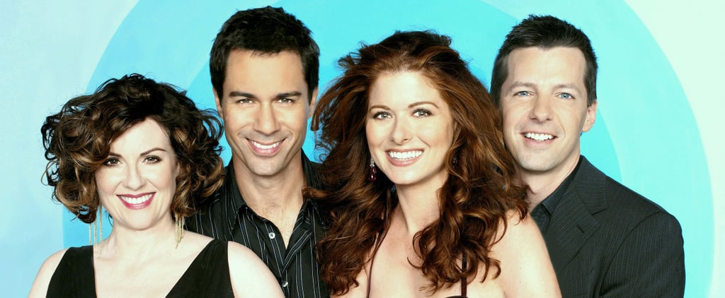 4 Exciting Tidbits Debra Messing Just Revealed About the Will & Grace Revival