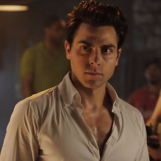 Who Plays Johnny in Dirty Dancing 2017?