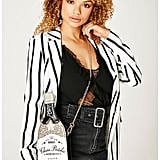Cheers B*tches Champagne Cross Body Bag