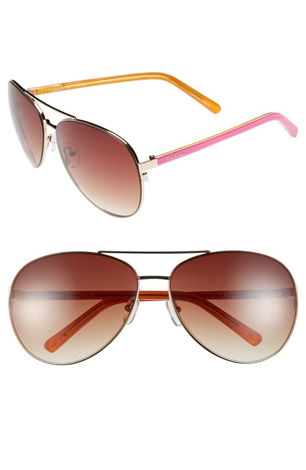 Lilly Pulitzer Finley Sunglasses