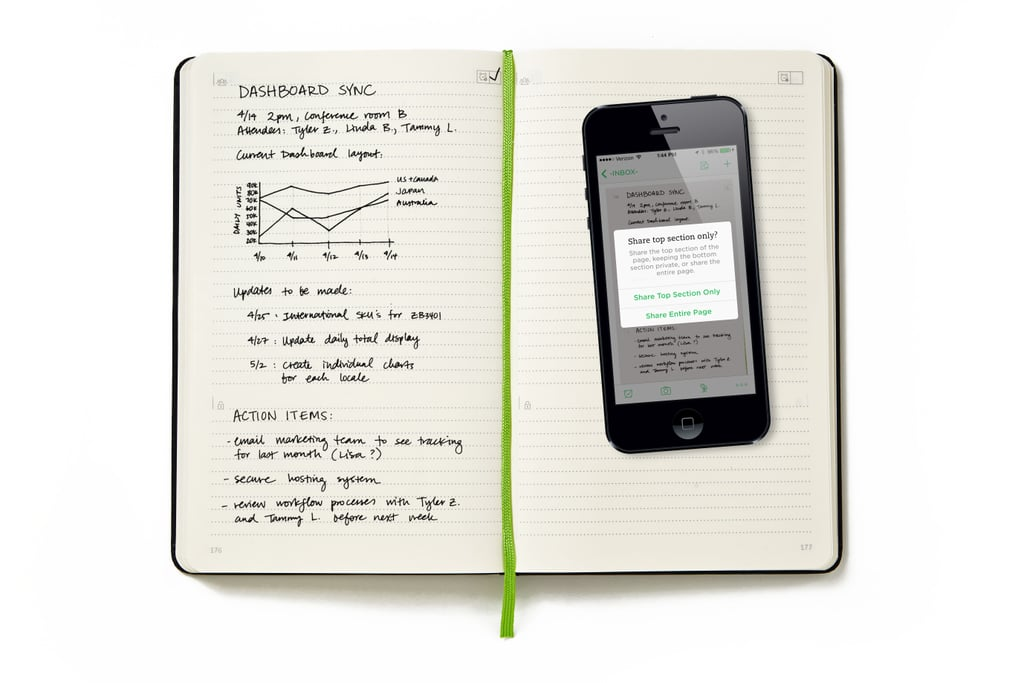 Evernote For Business