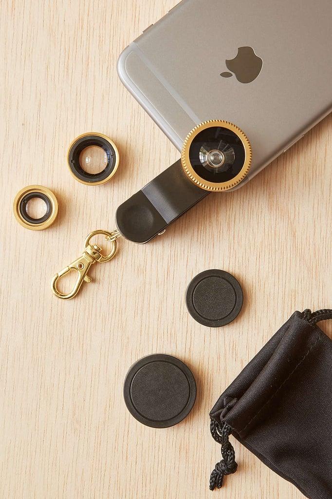 Mobile Lens Kit ($26, originally $34)