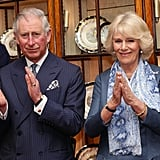 Who: Prince Charles and Camilla, Duchess of Cornwall