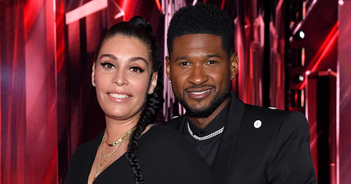 Usher Is Going to Be a Dad of 4 Soon! Meet His 3 Kids, Who Are About to Get a Baby Sibling.jpg