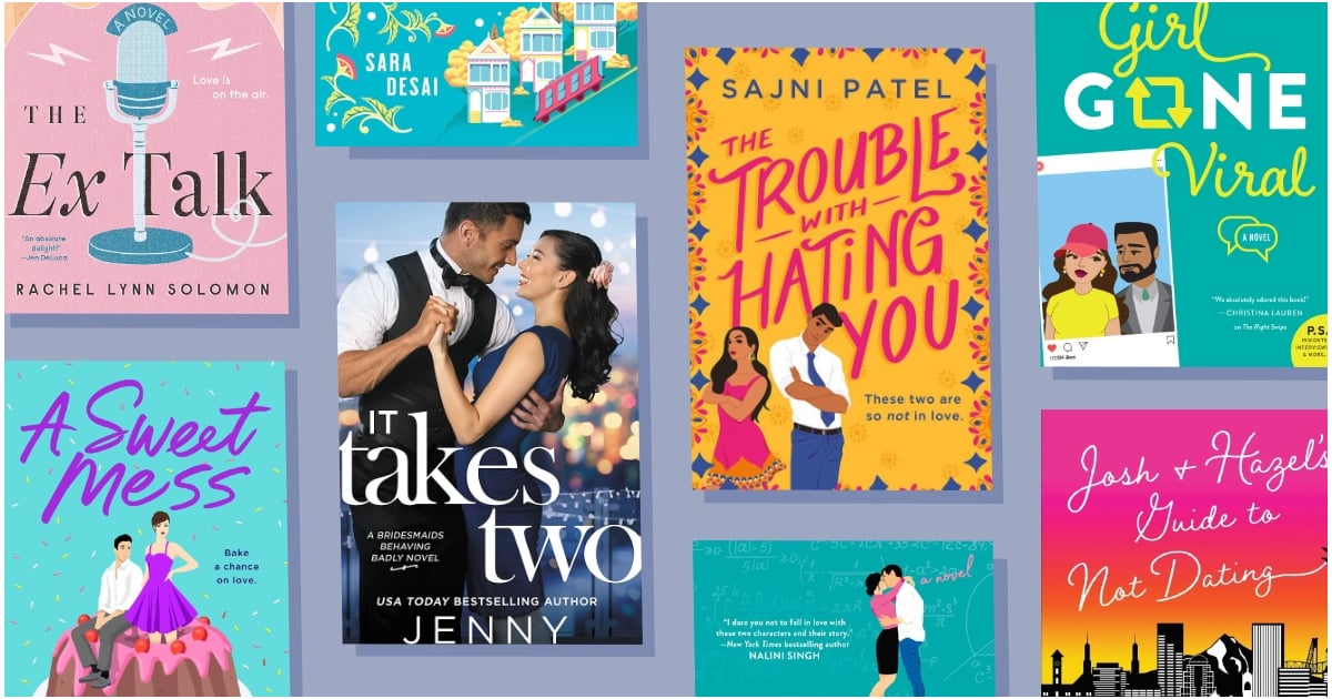 From The Kiss Quotient to The Ex Talk, Here Are 11 Asian-American Love Stories to Read.jpg