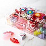 Dylan's Candy Bar Valentine's Day Tackle Box ($28)