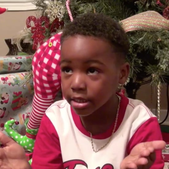 Little Boy Calls 911 on the Grinch
