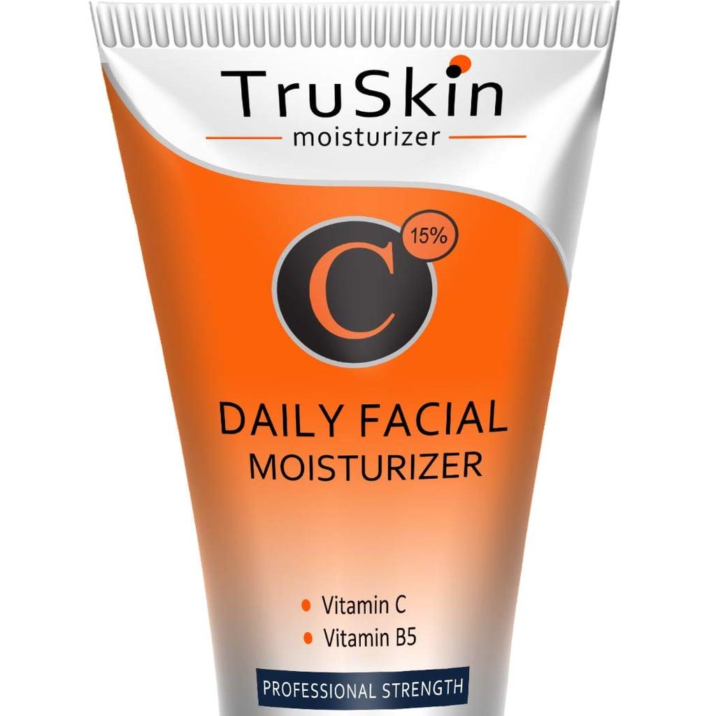TruSkin Naturals Vitamin C Moisturizer
