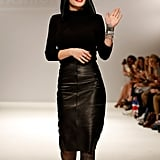 Candice Cuoco, Project Runway Season 14