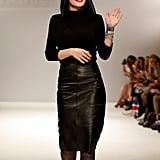 Candice Cuoco, Project Runway Season 14