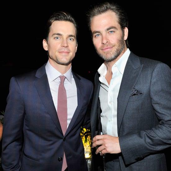 Celebrities at Oscars Preparties 2015 | Pictures