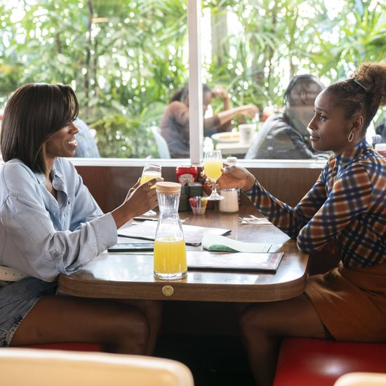 Insecure to End After Season Five