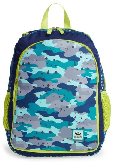 Reversible Backpack