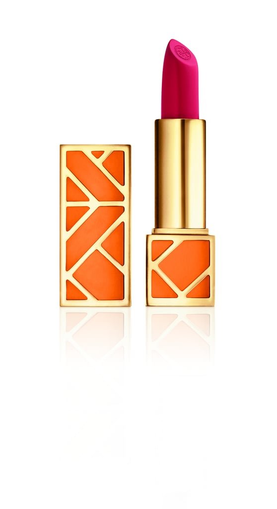 Tory Burch Lip Color in Scoundrel