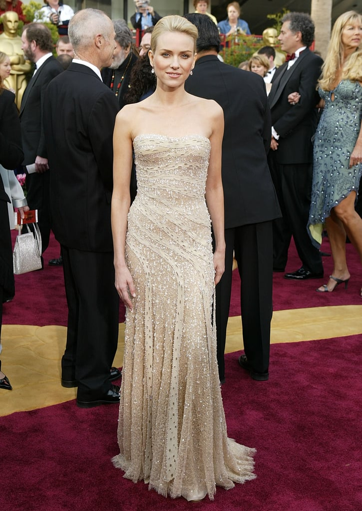 Best Oscars Dresses in History