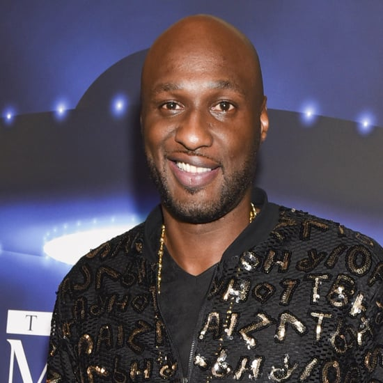 Lamar Odom Was Recently Asked About Khloé Kardashian's Pregnancy