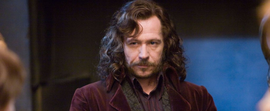 The 1 Character Related to Sirius Black That We Didn't See Coming at All