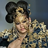 The Phantom of the Runway Is There . . . Inside Your Mind!!
