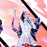 Prismatic World Tour Katy