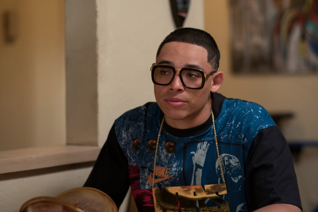 Anthony Ramos on She's Gotta Have It