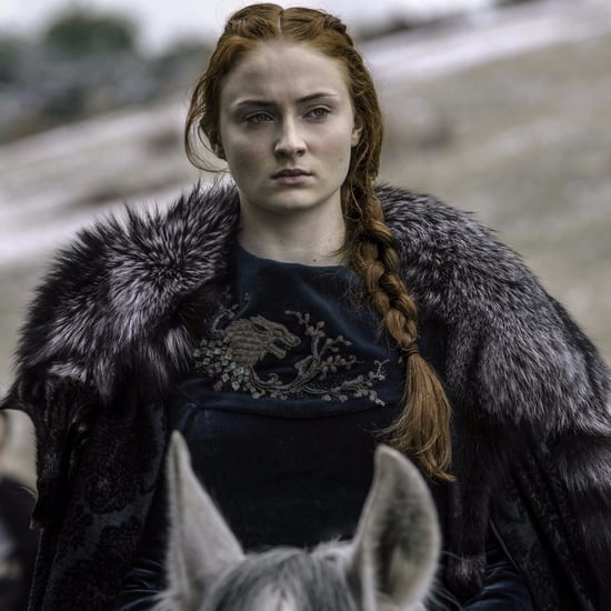 Female Characters on Game of Thrones Season 7