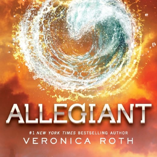 Divergent Author Interview
