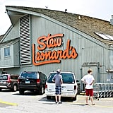 Connecticut: Stew Leonard's