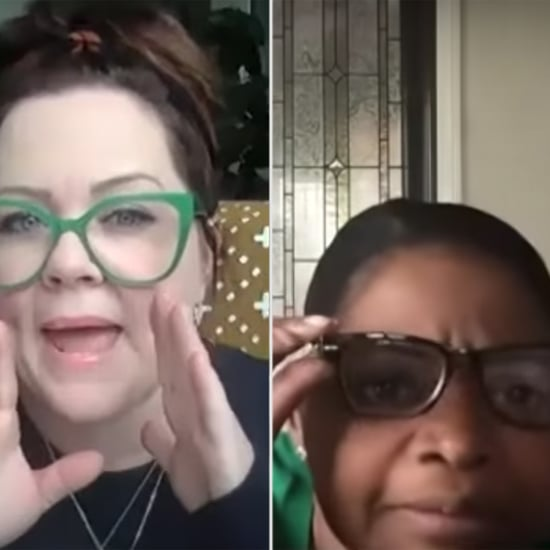 Watch Melissa McCarthy and Octavia Spencer's BFF Showdown