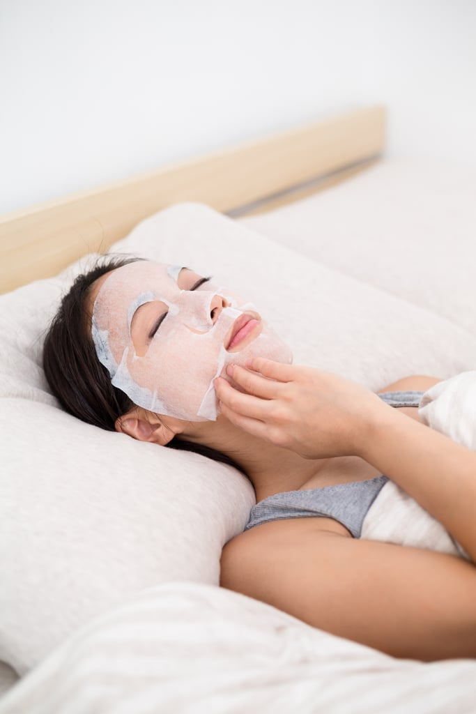 Gönn dir ein wöchentliches Haut-Detox