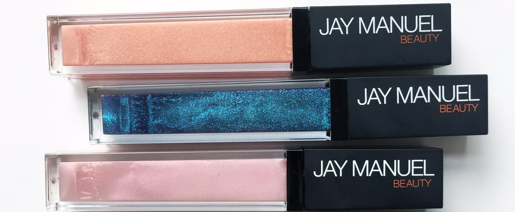 Jay Manuel Beauty's New Lip Glosses Are Giving Us Sexy Space Girl Vibes