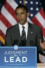 Obama Warns Against 'Fighting the Last War'