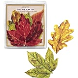 Decorative Cheese Leaves ($12)