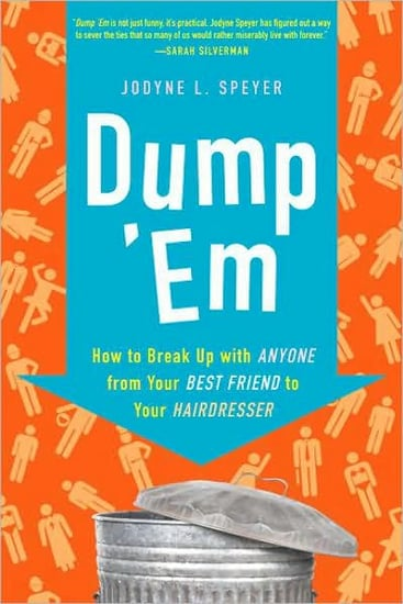 How to Dump Your Hairdresser