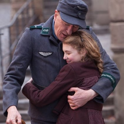 The Book Thief Trailer