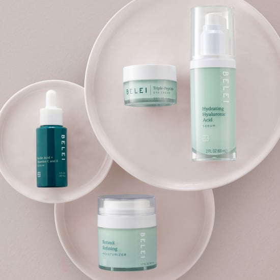 Amazon Skincare Line Belei