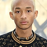 Jaden Smith Buzzes Off Hair at Concert
