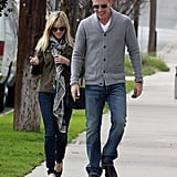 Reese Witherspoon and Jim Toth were together in LA.