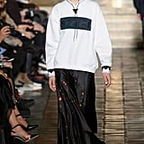 Alexander Wang Blessed the Street Style Set With His Fall '16 Collection