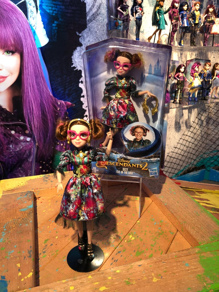 Disney Descendants 2 Movie Signature Assortment — Dizzy Isle