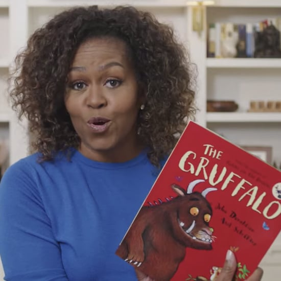 Mondays With Michelle Obama Will Feature Popular Kids' Books