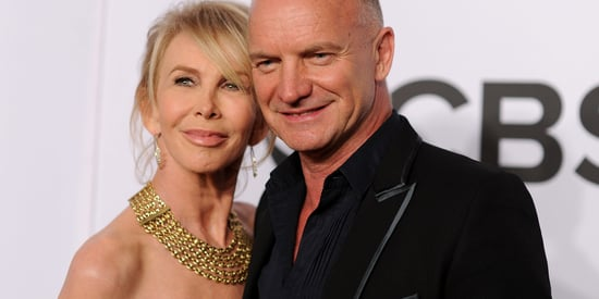 Sting And His Wife Are Still In The Honeymoon Phase 24 Years Later