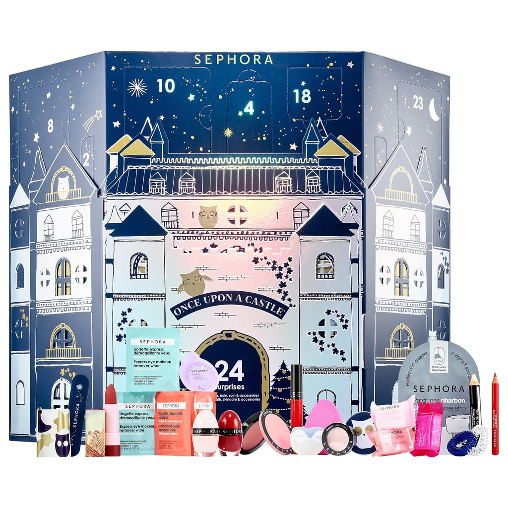 Thanks to These Beauty Advent Calendars, the Holidays Are Coming Early This Year